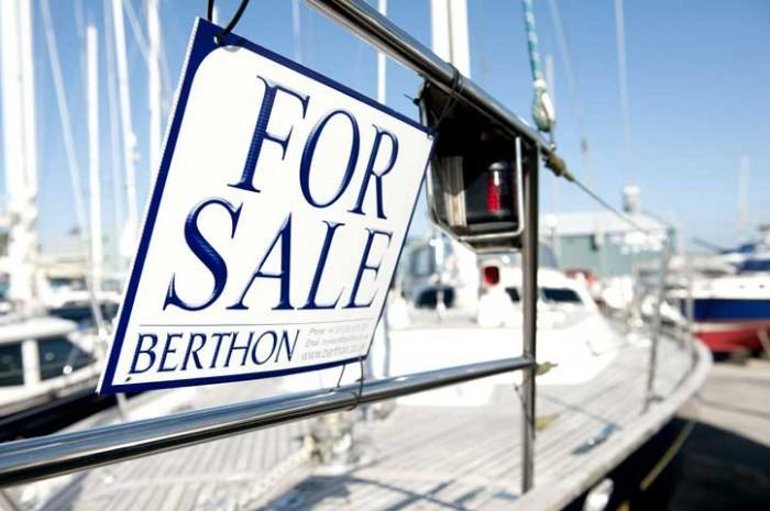 The Yacht Market for the last half year – the way that we see it - 1