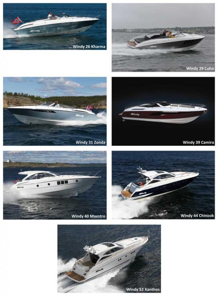 The Yacht Market for the last half year – the way that we see it -