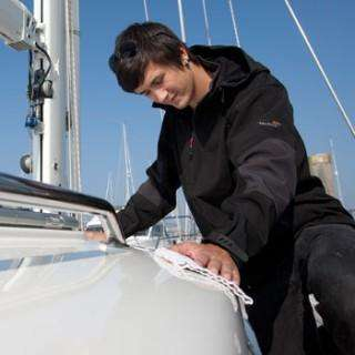 Yacht Valeting