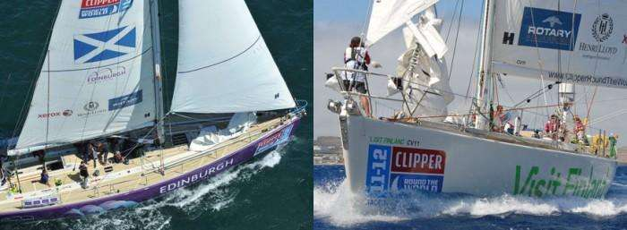 2 x Clipper 68s launch onto the brokerage market