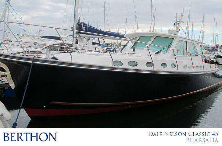Dale Nelson 45 Classic - for sale