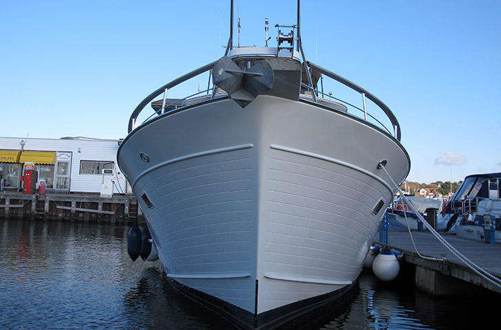 Bow Fleming 55