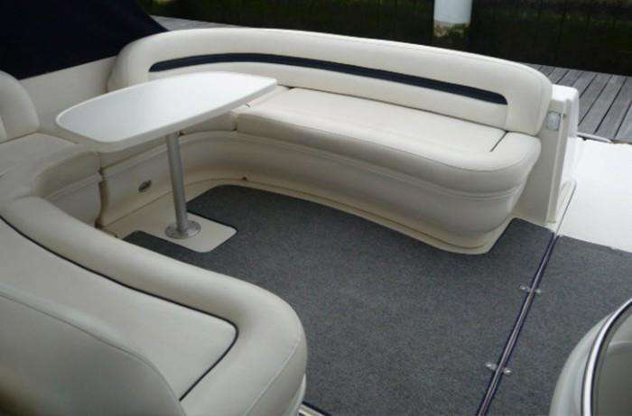 searay-455-sundancer-conundrum-cockpit