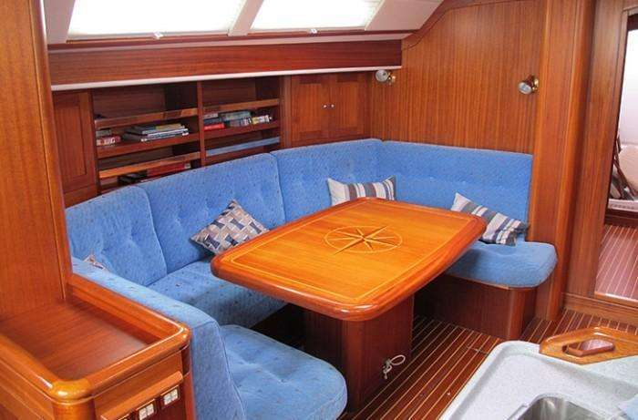 Sweden yachts 45 for sale