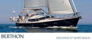 Discovery 67' MORE MAGIC