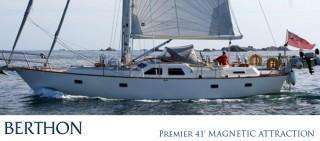 Premier 41' MAGNETIC ATTRACTION