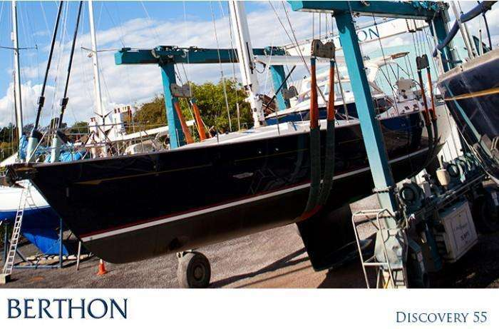 Discovery 55' - Main 2