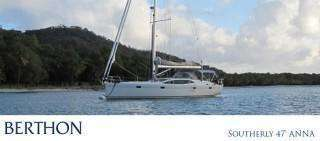 Southerly 47' ANNA