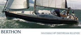Southerly 49' DAYDREAM BELIEVER