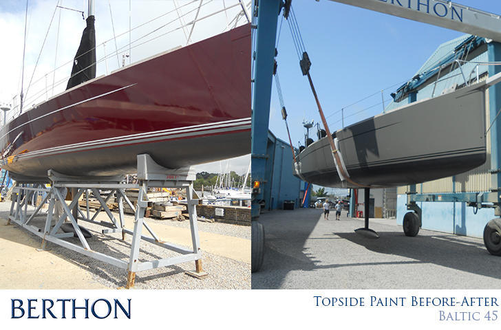 baltic-45-topside-yacht-paint-berthon