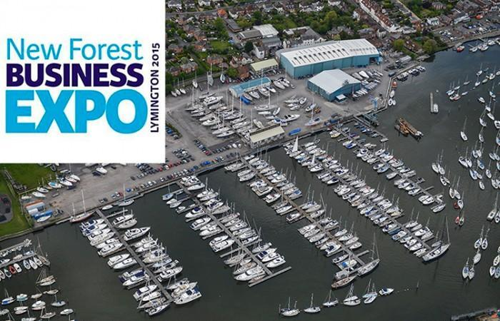 NEw Forest Business Expo 2015