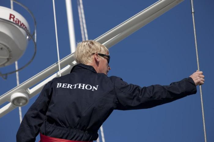 Berthon Rigging for Performance
