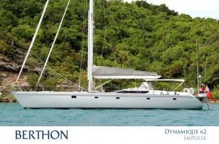 Dynamique 62 IMPULSE