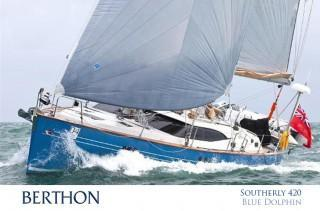 Southery 420 - BLUE DOLPHIN