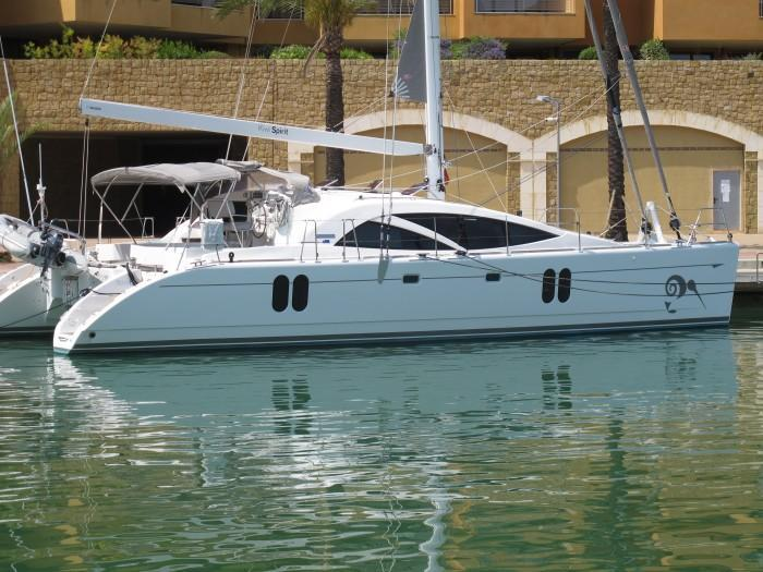 Discovery 50 Catamaran For Sale