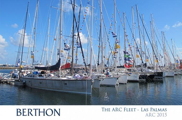 The ARC Fleet 2015