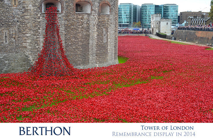 tower of london rememberance display 2014