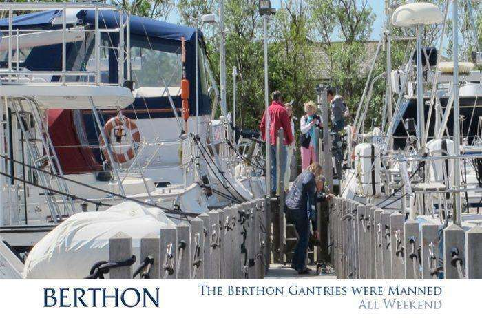 berthon-gantries-were-manned-all-weekend