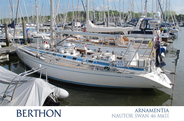 Berthon Collection 22 16th To 25th September