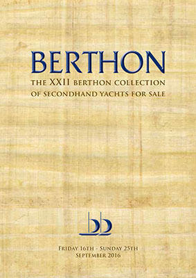 Berthon Collection