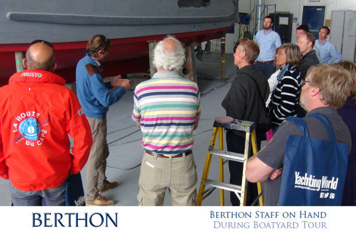 berthon-staff-on-hand-boatyard-tour-2017
