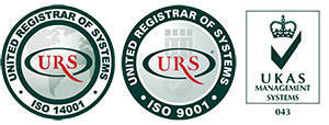 Berthon awarded ISO14001:2015 and ISO9001:2015 Certification