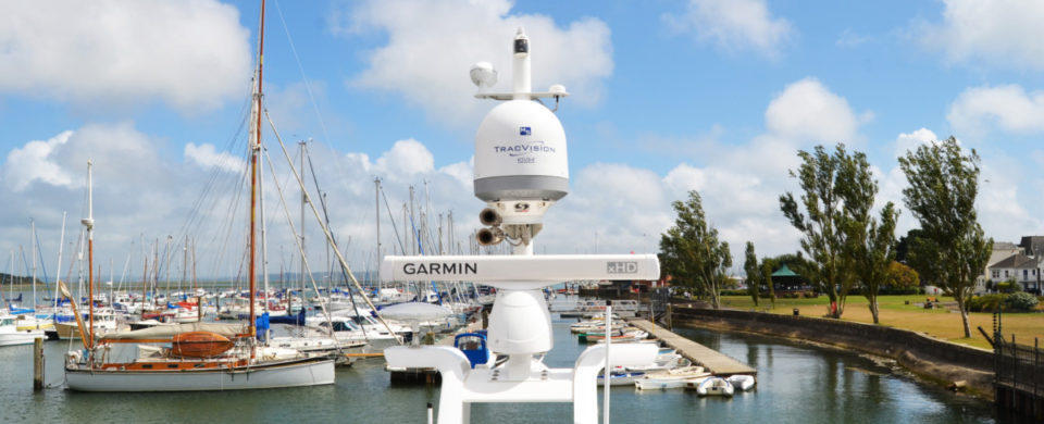 Marine Electronics Services - Systems | Navigation | 4G Wireless