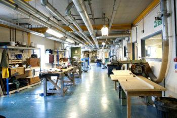 Shipwrights' Workshop
