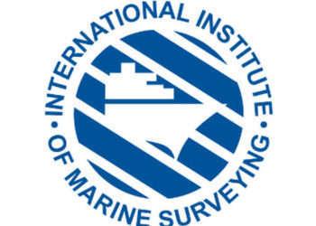 International Institute of Marine Surveying logo