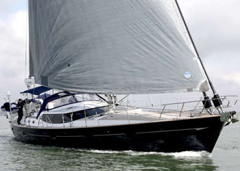 Discovery 67, TILLY MINT, Discovery Yachts Ltd, Discovery 67