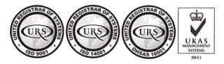 Berthon awarded OHSAS18001:2007 Certification