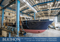 53' Passagemaker – CANICHER is for sale_7