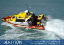 Berthon Rib Solutions with Gemini Marine at Seawork 2019 (3)