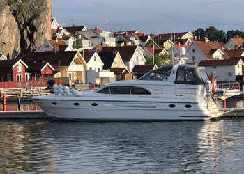 Broom 450, MIRIELLE, Broom Boats, Broom 450