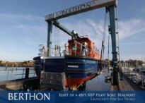 Beaufort - 48ft Pilot Boat