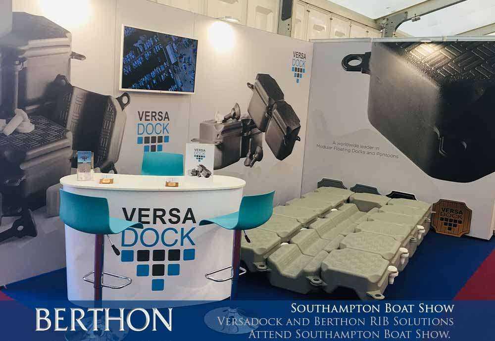 Southampton Boat Show 3