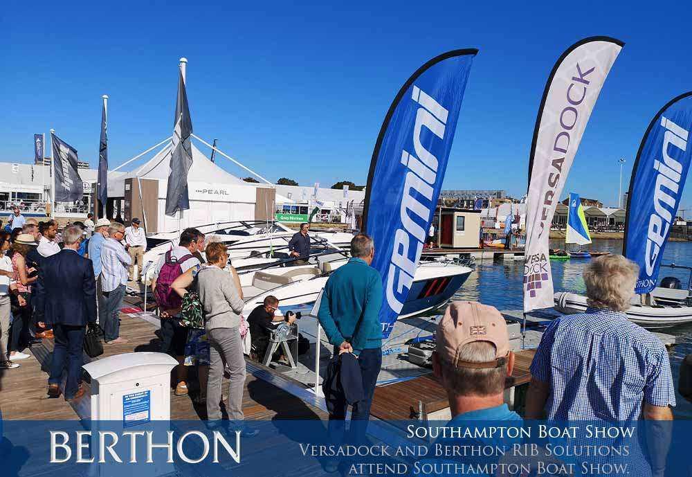 Southampton Boat Show 4
