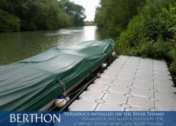 Versadock River Thames1