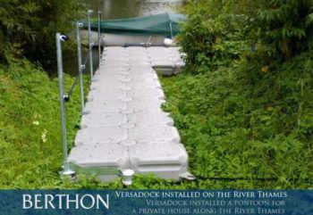 Versadock River Thames2