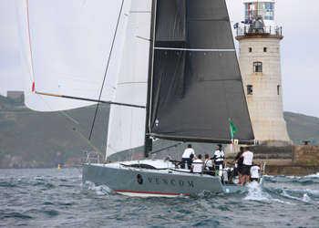 Ker 39, VENCOM, Ker Yacht Design, Ker 39