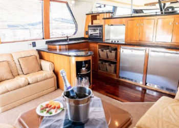 Carver 530 Voyager Pilothouse 19