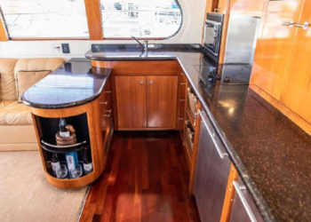 Carver 530 Voyager Pilothouse 21