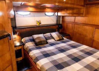 Carver 530 Voyager Pilothouse 34