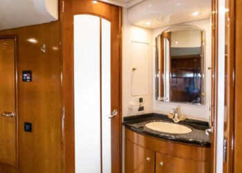 Carver 530 Voyager Pilothouse 42