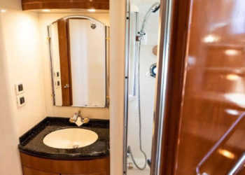 Carver 530 Voyager Pilothouse 43