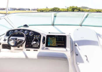 Carver 530 Voyager Pilothouse 46