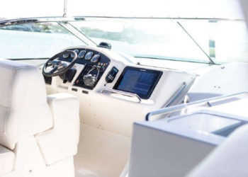 Carver 530 Voyager Pilothouse 47