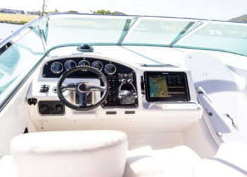 Carver 530 Voyager Pilothouse 48
