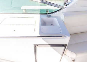 Carver 530 Voyager Pilothouse 49