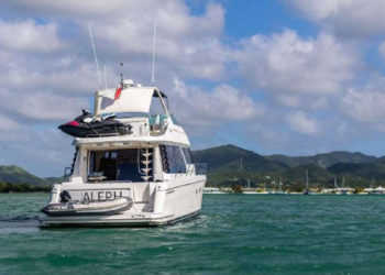 Carver 530 Voyager Pilothouse 88